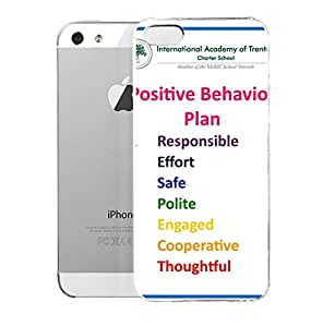 iPhone 5 case iPhone 5S Case Behavior International Academy Of Trenton Charter School Educational Institutions Established In 1886 beautiful design cover case.