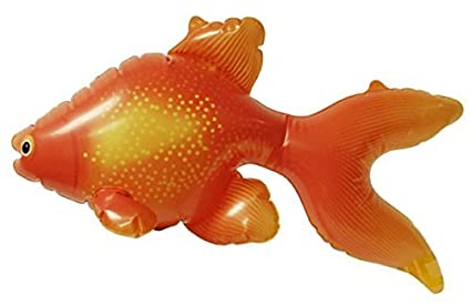 Amazon.com: Inflable peces 20 inch por JET Creations: Toys ...