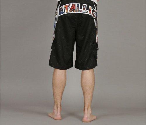09c0d739d5 Billabong Metallica Boardshorts: Amazon.ca: Clothing & Accessories