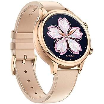 Amazon.com: MyKronoz ZeTime Premium Hybrid Smartwatch 44mm ...