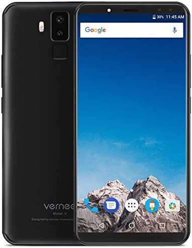 Vernee X1 - FHD de 5,99 Pulgadas (relación 18: 9) Smartphone ...