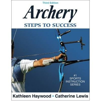 [ ARCHERY BY LEWIS, CATHERINE](AUTHOR)PAPERBACK
