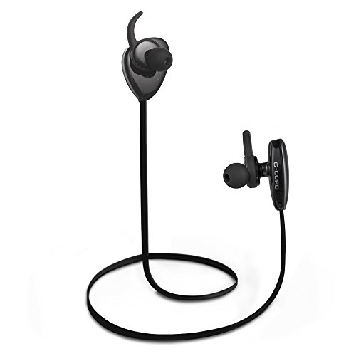G CORD Wireless Bluetooth Version Headphones product image