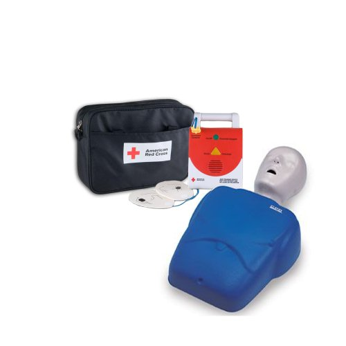 CPR Savers Starter Instructor Package #1: CPR