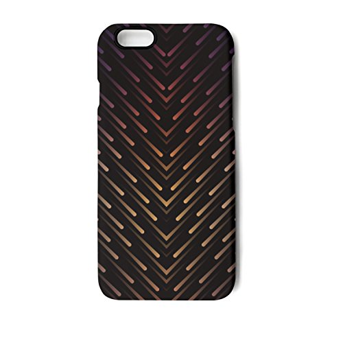 YUEch IPhone Case Solar System Meteor Shower TPU Shock-Absorption & Skid-proof Anti-Scratch Phone Case For Apple IPhone 6/6S/6 Plus/6S Plus/7/7 Plus/8/8 Plus