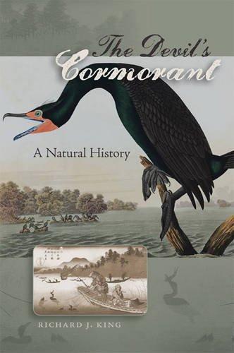 The Devil's Cormorant: A Natural History pdf epub