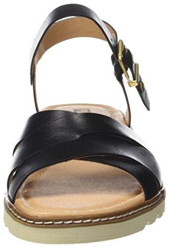 W1l Donna Sandali Black Nero Alcudia Pikolinos YOPwq5n