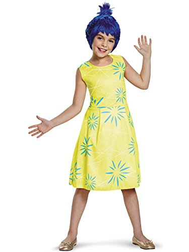 Joy Classic Child Costume, Small (4-6x)