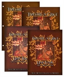 Tapestry of Grace Year One Complete Set (Year 1: The History of Redemption)
