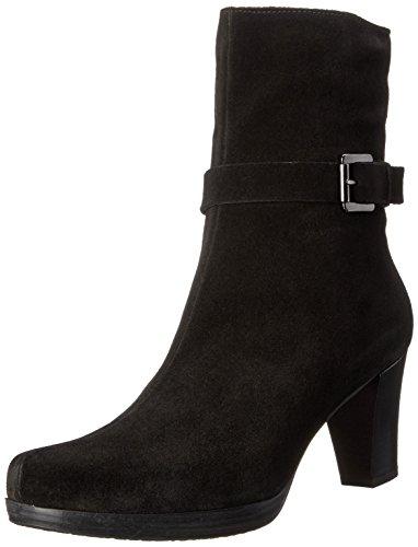 La Boot Womens Kian Black La Canadienne Canadienne wzFfq