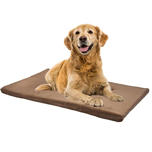 Brinkmann-Cozy-Pet-Bed-Large-35-Pad-Dog-Cat-Pillow-Washable-Mat-For-Crate-Couch