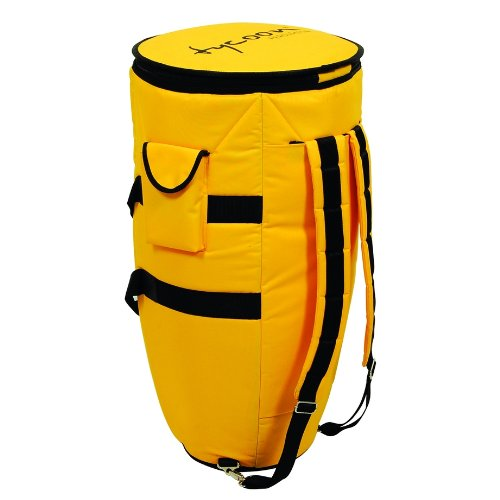 - Tycoon Percussion Small Professional Conga Carrying Bag