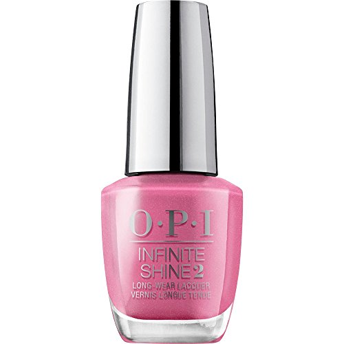 OPI Infinite Shine, Japanese Rose Garden, 0.5 Fl - Rose Shine