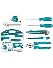 Total Hand tool kit 7-piece THKTHP90076