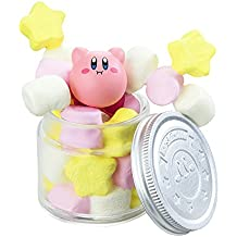 Re-Ment Shokugan Kirby Kirakira Sweets Time Mini Figure~MarshmallowRelease Date Feb 2nd