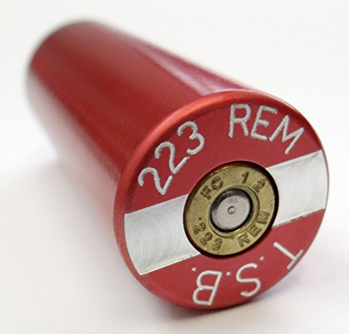223 Remington Case & Ammunition Gauge - For Checking Your Reloads & Ammo ()