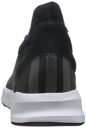5 adidas WHITE White Men Black M Falcon Elite BLACK twxrACwgqv