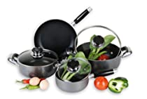 Home Basics Cookware Set of 7-Piece