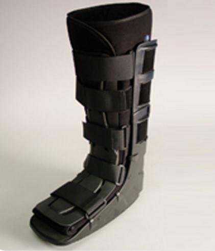 Xomed-Treace Inc - BNN08140982 : AIR TRIO Shell Ankle Walker by Bird & Cronin