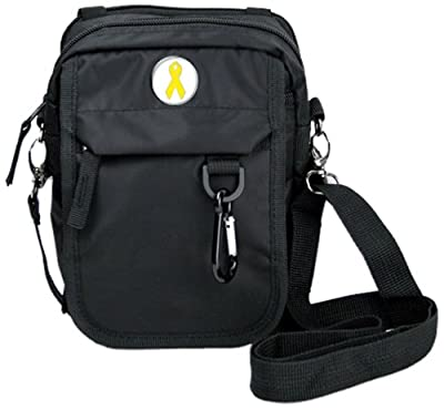 CMC Golf Support Our Troops/Yellow Ribbon Urban Pack, Black