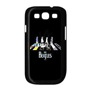 The Beatles CUSTOM Case Cover for Samsung Galaxy S3 I9300 LMc-62350 at LaiMc