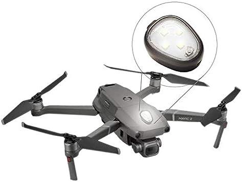 Matrice Lume Cube Strobe Phantom DJI Mini FAA Anti-Collision Light Anti-Collision Lighting for Drone Made for Any Drone Inspire Drone Strobe 3 Pack Mavic