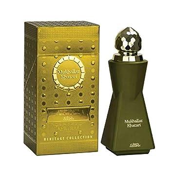 Mukhallat Khatari Spray Perfume 100ml by Nabeel-3 pack