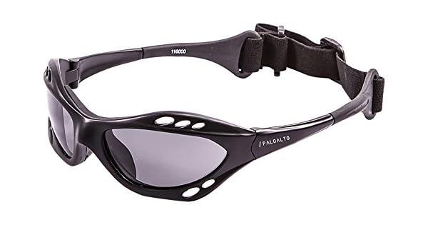 Paloalto Sunglasses p11600.0 Gafas de Sol Unisex, Negro ...