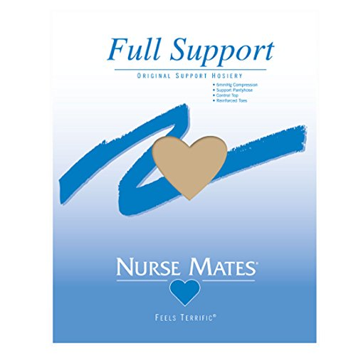 - Nurse Mates - Womens - Full Support Hosiery