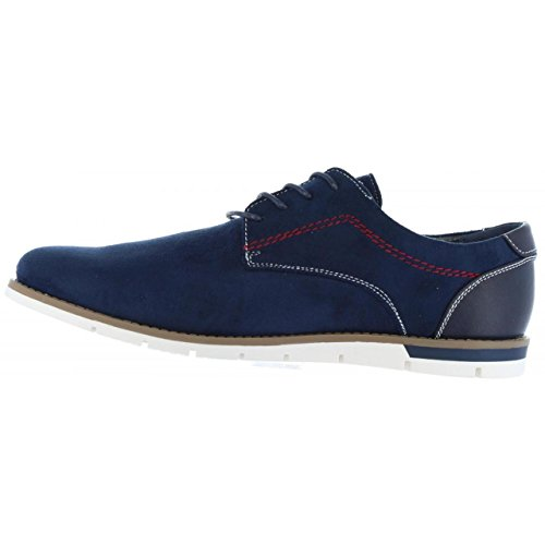 Chaussures pour Homme XTI 33535 ANTELINA NAVY
