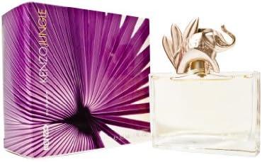 Kenzo 877775790418 Jungle Elephant Eau De Parfume Spray 100ml 3.3oz, 3.3 oz