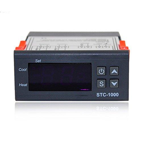 Flexzion Temperature Controller All Purpose Thermostat