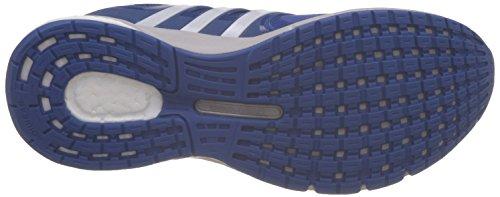 Adidas Questar Techfit Trainers - Mens - Blauw / Wit - Blauw