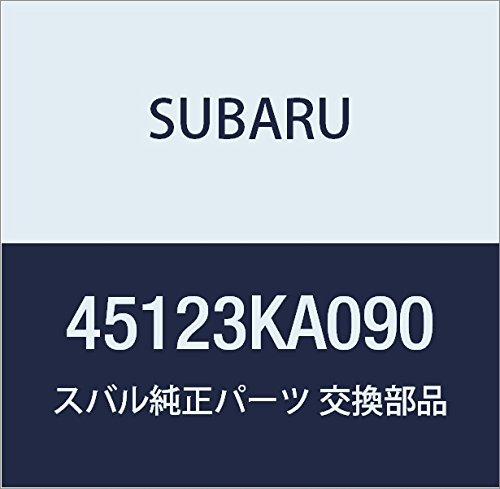SUBARU (スバル) 純正部品 モータ アセンブリ 品番45123TA010 B01N5AT4O9 - 45123TA010