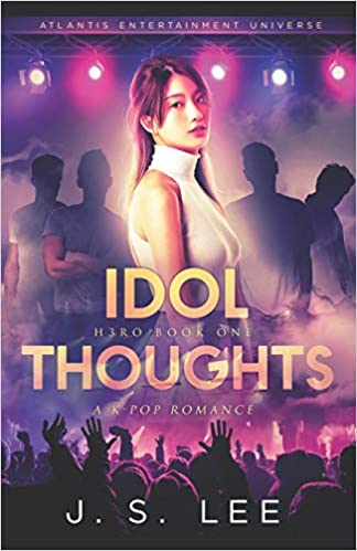 Buy Idol Thoughts (A K-Pop Romance) (H3ro) Book Online at Low Prices