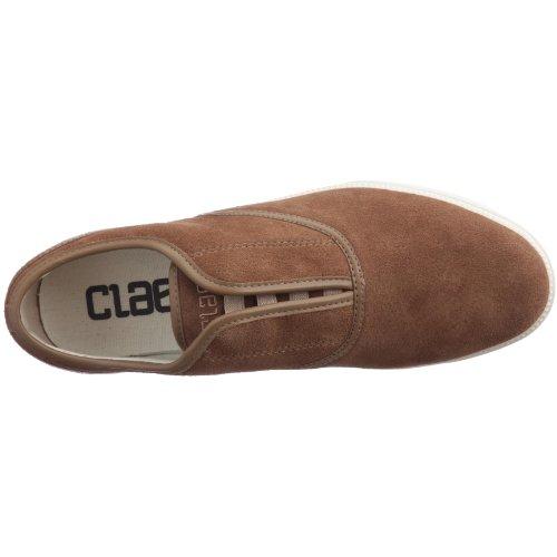 Clae Ellington Suede Herren Sneaker Übergrößen Beige
