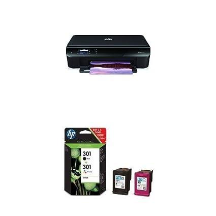 HP ENVY 4500 Pack - Impresora multifunción de tinta + Juego ...