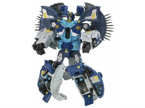 Transformers Hasbro Cybertron (Hasbro Transformers Cybertron Supreme Class Cybertron Primus Figure)