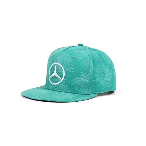 efd104860cb Mercedes AMG Petronas F1 Lewis Hamilton Special Edition 2017 Malaysia Grand  Prix Cap - Buy Online in UAE.