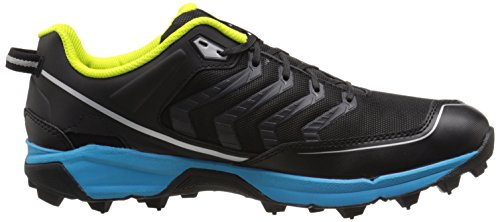 Lime Blue Black Running Trail 300 Inov8 Arctic Silver Shoes Claw 1WBzv