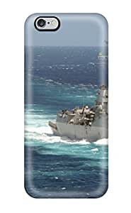 TYH - New Iphone 5C Case Cover Casing(war Ship) phone case