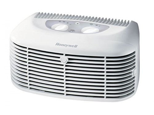 Honeywell Compact Air Purifier with Permanent HEPA Filter, HHT-011, New
