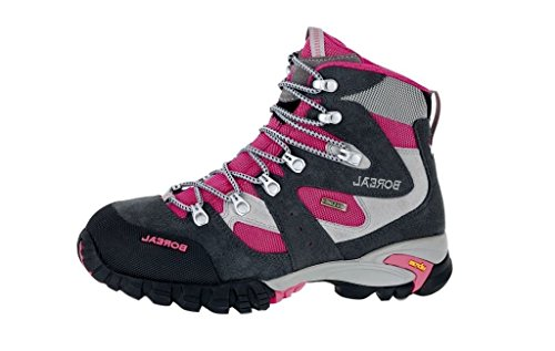 Boreal Siana - Boreal Siana - Chaussures Sport Unisexe, Couleur Corail, Taille 8 pour unisexe, couleur corail, 8