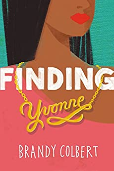 Finding Yvonne by [Colbert, Brandy]