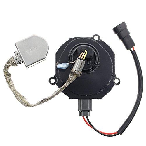OEM Xenon Headlight HID Ballast Control Unit Igniter Inverter for Acura MDX by Generic (Image #2)