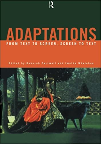 Amazon adaptations from text to screen screen to text adaptations from text to screen screen to text fandeluxe Images