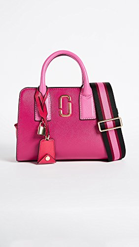 Shot Multi Hibiscus Satchel Big Marc Jacobs Little Women's 0xqwnITg