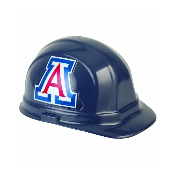 NCAA Arizona Wildcats Hard Hat 1