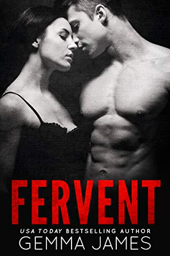 (Fervent (Condemned Series Book 3) )