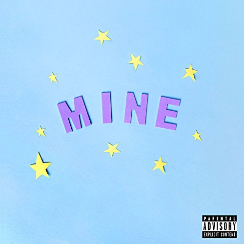 Mine [Explicit] (A Beautiful Rose For A Beautiful Girl)